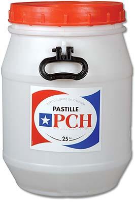 Hypochlorite de calcium piscine sans stabilisant - Hypochlorite de calcium piscine ...