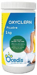 D sinfection choc piscine avec l 39 oxyg ne actif for Oxygene actif piscine verte
