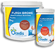 Flash brome choc