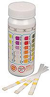 Acide Muriatique Piscine Of Teste Stabilisant Eau Piscine Cyanurique Acide Flacon 25