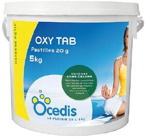 D sinfection piscine l 39 oxyg ne actif for Oxygene actif piscine verte