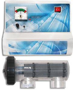 Nouveaux electrolyseur au sel pour piscine for Dosage sel piscine