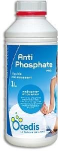 anti algue piscine traitement de l 39 eau de piscine contre On anti phosphate piscine